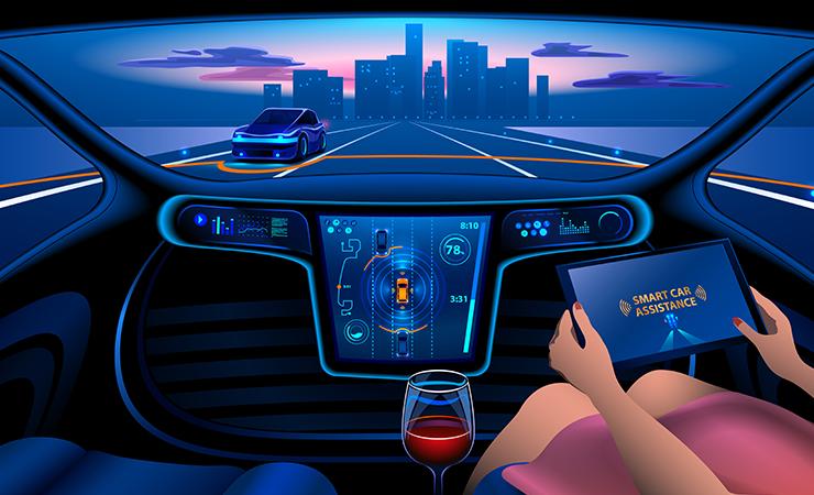 什么是自动驾驶水平?