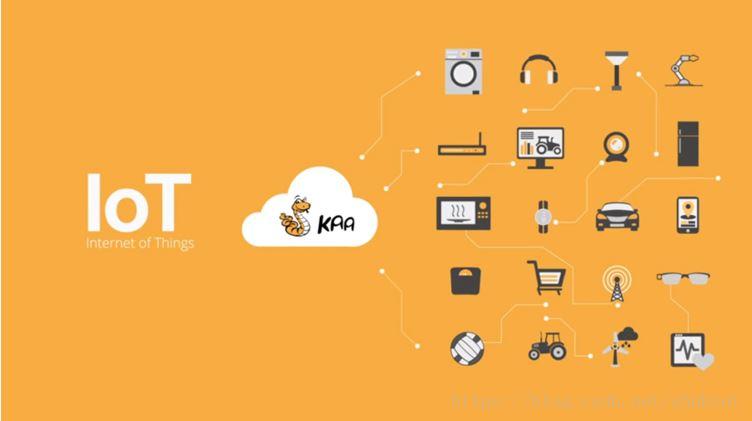 """个顶级开发IoT项目的开源物联网平台"""""""