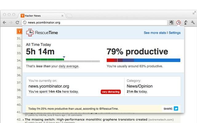 能极大提升工作效率的最佳Google Chrome扩展程序
