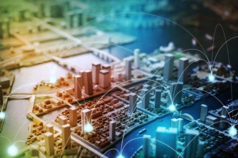 物联网如何改变当前和未来几年的房地产市场